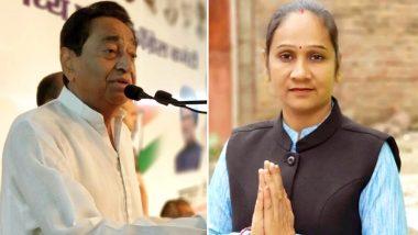 बसपा विधायक की कांग्रेस को चेतावनी, कहा- कमलनाथ सरकार का हाल कर्नाटक जैसा न हो जाए