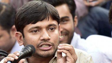 कन्हैया कुमार ने BJP के घोषणापत्र पर ली चुटकी, कहा- पहाड़ खोदने पर चुहिया तक नहीं निकली