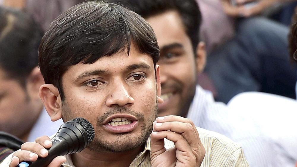 JNU देशद्रोह मामला: कन्हैया कुमार पर केस चलाने के लिए दिल्ली की केजरीवाल सरकार ने नहीं दी मंजूरी