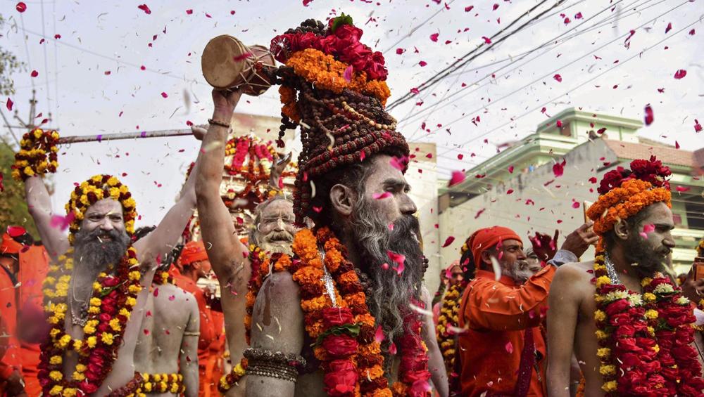 कुंभ 2019: मकर संक्रांति के दिन होगा कुंभ का पहला शाही स्नान, खुलेंगे मोक्ष के द्वार