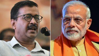 अरविंद केजरीवाल का प्रधानमंत्री पर बड़ा आरोप, कहा- पीएम मोदी ने BSF के पूर्व जवान तेज बहादुर का नामांकन रद्द कराया