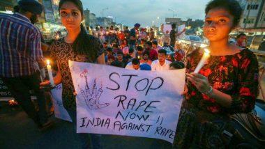 बेंगलुरु: नशे में धुत 3 लोगों ने न्यू ईयर पार्टी के दौरान की महिला से छेड़छाड़, पति को भी बेरहमी से पीटा