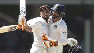 ICC WTC Final 2021: भारत के लिए अच्छी खबर, डब्ल्यूटीसी फाइनल से पहले इस विस्फोटक बल्लेबाज ने ठोका शतक