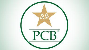 पाकिस्तान क्रिकेट बोर्ड ने खिलाड़ियों के कर्फ्यू के उल्लंघन की बात को नकारा