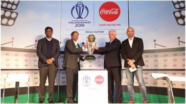 ICC और कोका-कोला के बीच हुई 5 साल की पार्टनरशिप, CEO ने टीम इंडिया को बताया वर्ल्ड कप का दावेदार