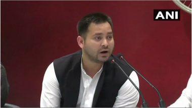 बिहार उपचुनाव: टूट के करीब पहुंचा महागठबंधन, RJD, HAM और VIP में ठनी
