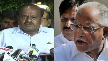कर्नाटक में सियासी उठापटक, गुरुग्राम के रिसॉर्ट में बीजेपी के 104 विधायकों ने डाला डेरा