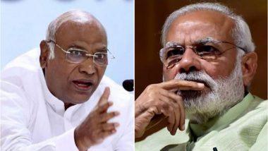 खड़गे ने CBI अंतरिम प्रमुख की नियुक्ति पर जताई आपत्ति, कहा- नए चीफ के लिए PM मोदी तत्काल बुलाएं चयन समिति की बैठक