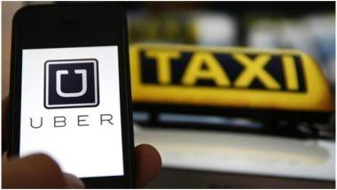 बिहार में Uber की एंट्री, अब पटना में मिलेगी नई कैब सर्विस की सुविधा