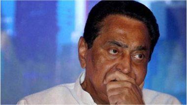 CM कमलनाथ और मंत्री पद पर रहने लायक नहीं: बीजेपी