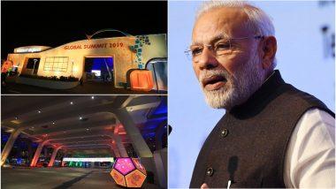 पीएम नरेंद्र मोदी आज से तीन दिन की गुजरात यात्रा पर, वाइब्रेंट गुजरात समिट का करेंगे उद्घाटन, विदेशी नेताओं से भी मिलेंगे