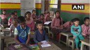 यूनेस्को की रिपोर्ट में बंगाल के स्कूलों की दयनीय स्थिति हुई उजागर