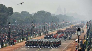 गणतंत्र दिवस 2019 परेड की रिहर्सल को लेकर आज से हर रोज 3 घंटे बंद रहेगा राजपथ, देखें कौन-कौन से रास्ते रहेंगे बाधित
