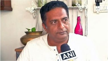चुनाव में हारे प्रकाश राज का ट्वीट हुआ Viral, कहा- मेरे मुंह पर जोरदार तमाचा पड़ा है