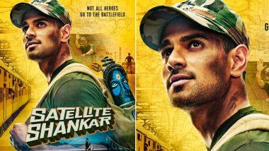 सूरज पंचोली की अपकमिंग फिल्म 'सेटेलाइट शंकर' 5 जुलाई को होगी रिलीज