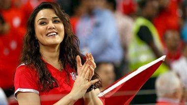INDvsAUS: ऑस्ट्रेलिया में भारतीय टीम की जीत पर प्रीति जिंटा ने किया गलत ट्वीट, ट्विटर यूजर्स ने लगाई क्लास