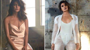 FIRST LOOK: इस हॉलीवुड फिल्म में दिखेगा प्रियंका चोपड़ा का सेक्सी अवतार, आप भी देखें