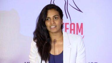 पीवी सिंधु ने कहा- विदेशी कोच के सुझावों से खेल में सुधार में मदद मिली