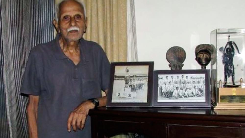 पूर्व अंतरराष्ट्रीय हॉकी खिलाड़ी रघबीर सिंह भोला का निधन, भारत के लिए दो बार जीत चुके है ओलंपिक मेडल