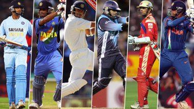 Happy Birthday: जानें क्रिकेट इतिहास में 'दीवार' नाम से मशहूर राहुल द्रविड़ से जुड़े रोचक तथ्य, इन रिकॉर्ड्स के मामले में 'क्रिकेट के भगवान' से भी आगे हैं 'द ग्रेट वॉल'