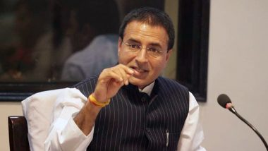 लंदन की सड़कों पर घूमता दिखा नीरव मोदी, कांग्रेस ने सरकार को घेरा, कहा- मोदी है तो मुमकिन है