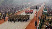 Republic Day 2020: गणतंत्र दिवस समारोह के लिए दिल्ली पुलिस ने फुलड्रेस रिहसर्ल  के जारी की ट्रैफिक एडवाइजरी, जानें- रूट