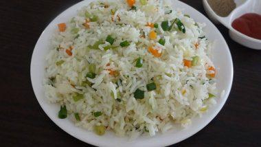 चावल खाने वाले हो जाएं सावधान, इससे आपकी सेहत को हो सकते हैं ये बड़े नुकसान