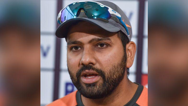 मुंबई इंडियंस की जीत के बाद भावुक हुए रोहित शर्मा, यह है वजह