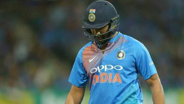 IND vs SL, CWC 2019: रोहित शर्मा ने लगाई रिकार्ड्स की झड़ी, लेकिन सचिन तेंदुलकर के इस बड़े रिकॉर्ड को तोड़ने से चूके