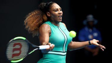 Australian Open 2019: ऑस्ट्रेलियन ओपन के दूसरे दौर में पहुंची अमेरिकी टेनिस स्टार सेरेना विलियम्स और मेडिसन कीज