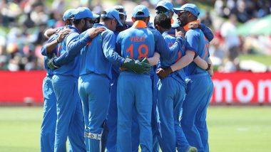 India vs New Zealand 5th ODI 2019: भारतीय टीम की जीत पर क्रिकेट के दिग्गजों ने ट्विटर पर इस प्रकार दी बधाई