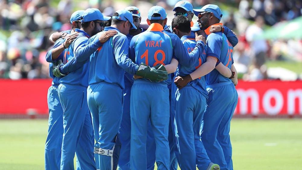 भारतीय क्रिकेट टीम के खिलाड़ियों का डेली अलाउंस हुआ दुगुना
