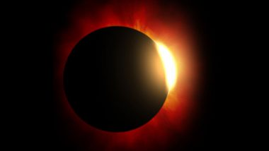 ओडिशा सरकार ने 26 दिसंबर सूर्य ग्रहण के दिन छुट्टी की घोषणा की