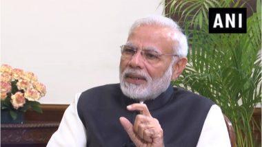 तीन तलाक बिल पास होने पर पीएम नरेंद्र मोदी का बड़ा बयान, कहा-यह भारत के लिए खुशी का दिन