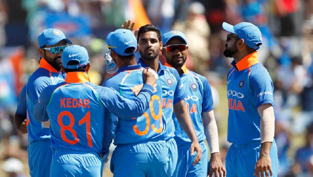 Live Cricket Streaming and Score India vs Australia 1st ODI 2019: भारत बनाम ऑस्ट्रेलिया 2019 के पहले वनडे मैच को आप हॉटस्टार पर देख सकते हैं लाइव