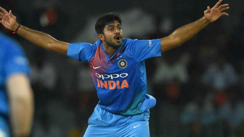 ICC World Cup 2019: निलंबित विजय शंकर की चोट पर शाम तक अपडेट देगा बीसीसीआई
