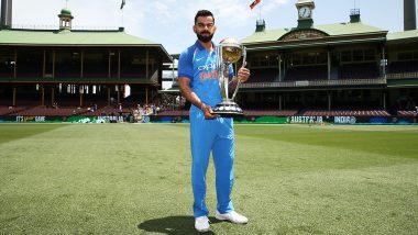 Team India ICC Cricket World Cup 2019: विश्व कप के टीम इंडिया का ऐलान आज, इन दो खिलाड़ियों पर होगी माथापच्ची