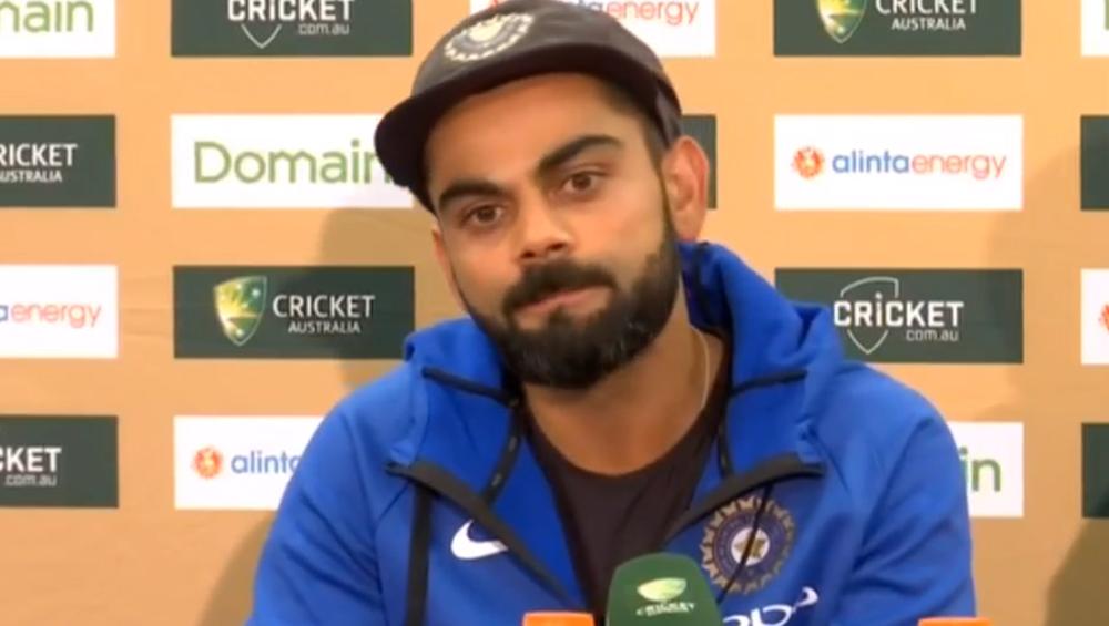 Ind vs WI: भारत को मिली जीत, मगर इस चीज से परेशान होंगे कप्तान कोहली
