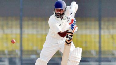 घरेलू क्रिकेट के बेताज बादशाह वसीम जाफर ने कहा- ये खेल मेरे लिए नशा है, इस टीम के लिए खेलते हुए अपने करियर को खत्म करना चाहता हूं