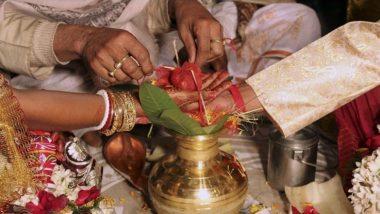 दिल्ली: युवक ने लड़के को दिया धमकी, कहा- मेरी प्रेमिका से की शादी तो मंडप में मार दूंगा गोली