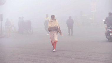 ठंड से कांपा दिल्ली समेत पूरा उत्तर भारत, तापमान शून्य से नीचे पहुंचने से ठिठुरन बढ़ी