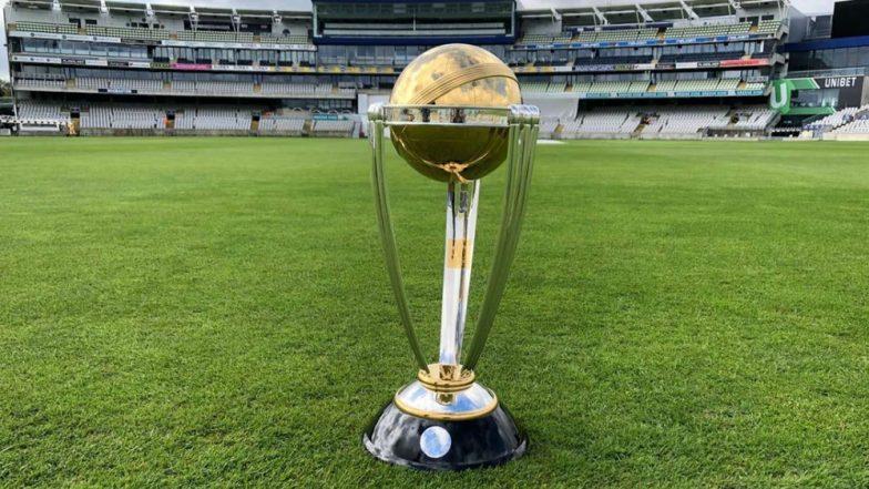 ICC Cricket World Cup 2019: इन 3 खिलाडियों को विश्व कप में मिल सकता है मौका, चीफ सिलेक्टर एमएसके प्रसाद ने दिए संकेत
