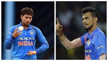 ICC T20 World Cup 2021: वर्ल्ड कप जीतने के लिए टीम इंडिया तैयार, चहल-कुलदीप बाहर, इस खिलाड़ी को मिली जगह, देखें फुल लिस्ट!