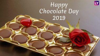 Chocolate Day 2019: इन 5 अहम वजहों से चॉकलेट खाना बेहद पसंद करती हैं लड़कियां