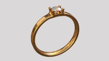 खुदाई के बाद मिली अंगूठी से खुला सालों पुराना राज, सच्चाई जान पैरों तले खिसक गई जमीन