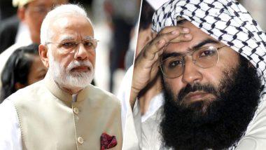 आतंकवादियों नहीं छोड़ेगा भारत, अमेरिका, ब्रिटेन और फ्रांस ने UN में मसूद अजहर ब्लैकलिस्ट करने का प्रस्ताव दिया