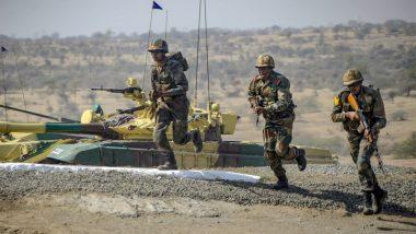 भारत-पाकिस्तान में जंग की संभावना देख रहे हैं पाकिस्तानी: मीडिया रिपोर्ट्स