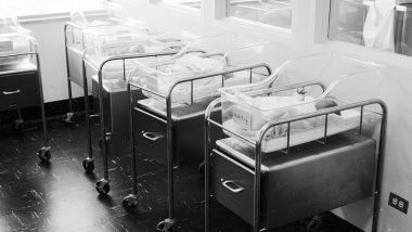 25 साल की महिला ने 7 बच्चों को दिया जन्म, 6 लड़कियों और 1 लड़के की गूंजी किलकारी