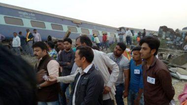 केरल में रेल हादसा: चेन्नई-मंगलोर एक्सप्रेस के 2 कोच पटरी से उतरे