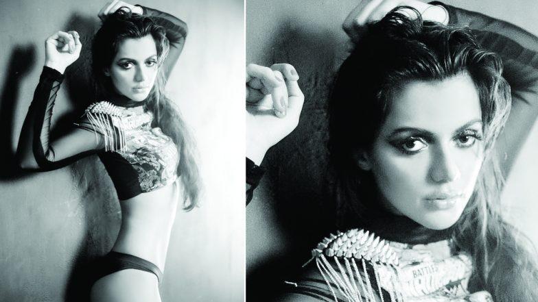फॉर्मर मिस इंडिया रूही सिंह ने अपनी बोल्ड फोटोज से सोशल मीडिया पर लगाई आग, देखें बोल्ड तस्वीरें